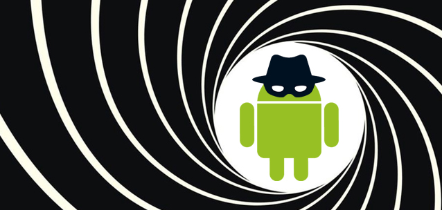 SPY CAMERA - ecco le migliori applicazioni per Android