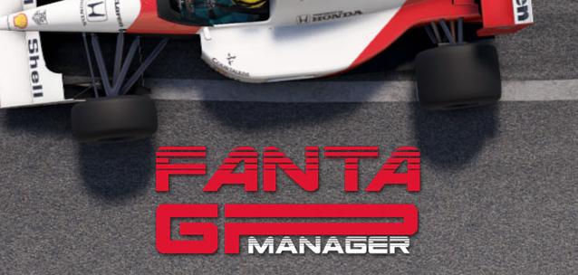 Fanta GP Manager