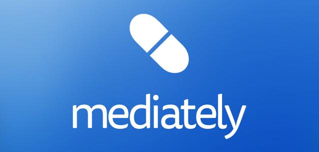 Mediately - ottimo prontuario farmaceutico per smartphone