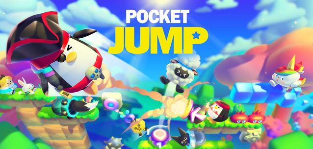 Pocket Jump