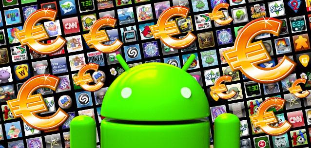 ANDROID - i giochi e le app in sconto del week (25/05/19)