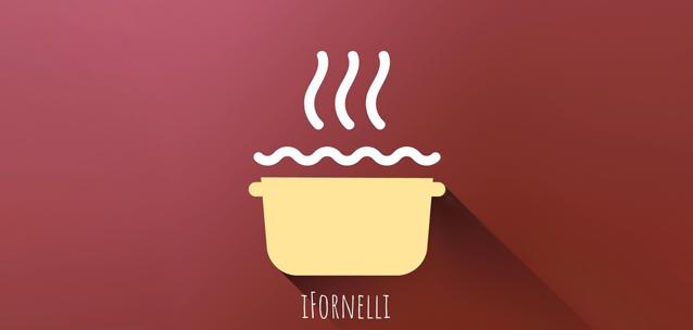 iFornelli - Valerio Braschi porta la sua app su smartphone
