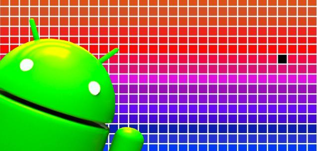Le migliori app per trovare e riparare i pixel bruciati su Android