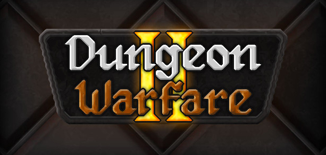 Dungeon Warfare 2 - uno splendido tower defense retrò!