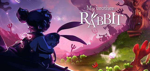 My Brother Rabbit - una splendida avventura per iPhone e Android