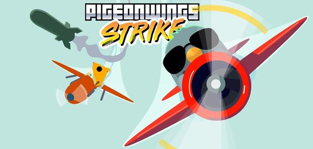 Pigeon Wings Strike