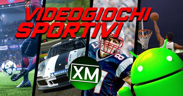 migliori videogiochi sportivi