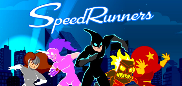 "SpeedRunners - uno ""spietato"" runner game multiplayer!"