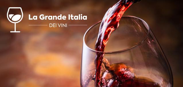 La Grande Italia dei Vini
