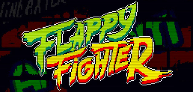Flappy Fighter