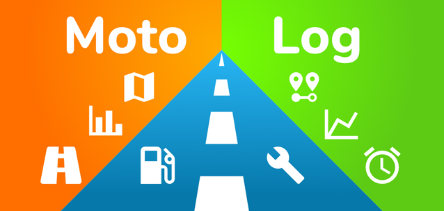 Motolog - l'app per la gestione del veicolo su Android
