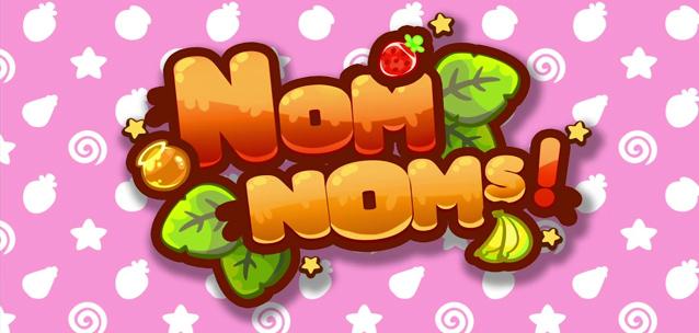 NomNoms! - un nuovo e divertente casual per tutte le età
