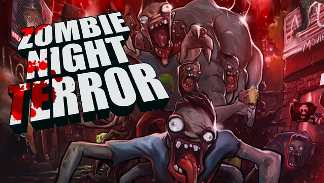 Zombie Night Terror - i Lemmings incontrano i morti viventi!