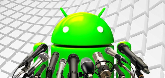REGISTRATORE VOCALE - le migliori app per Android