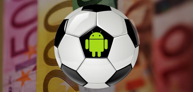 Calciomercato - ecco le migliori applicazioni per Android