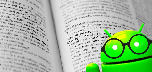 Dizionario offline - ecco le migliori app per Android