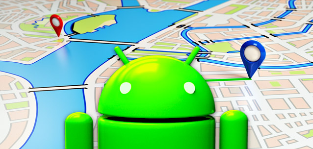 navigatori per Android