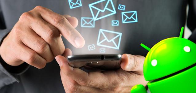 Le migliori applicazioni Android per inviare SMS