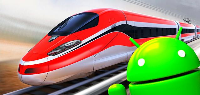 Orario treni - le migliori applicazioni per Android