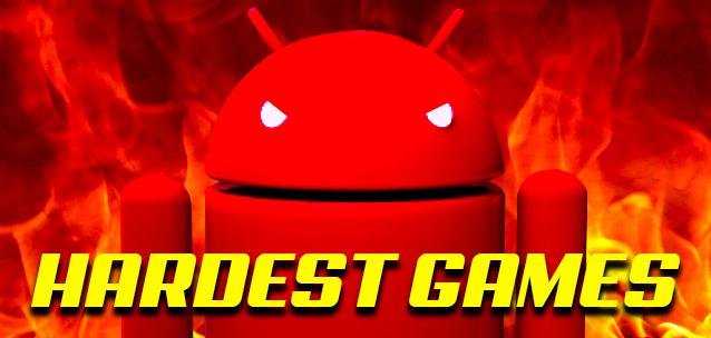 videogiochi più difficili per Android