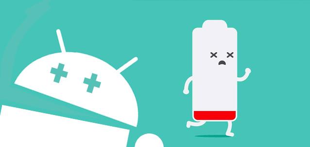 Le migliori applicazioni Android per migliorare la durata della batteria