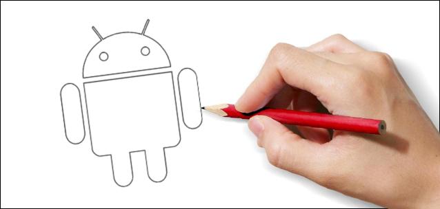 Le migliori applicazioni per disegnare su Android