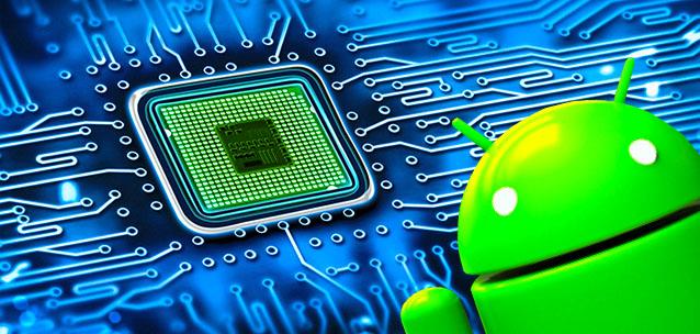 INFO HARDWARE - le migliori applicazioni per Android