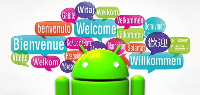 Imparare le lingue - ecco le migliori app per Android