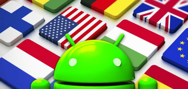 TRADUTTORE –  ecco le migliori applicazioni per Android