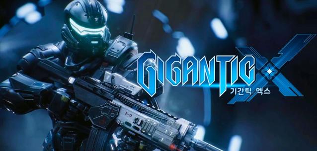 Gigantic X