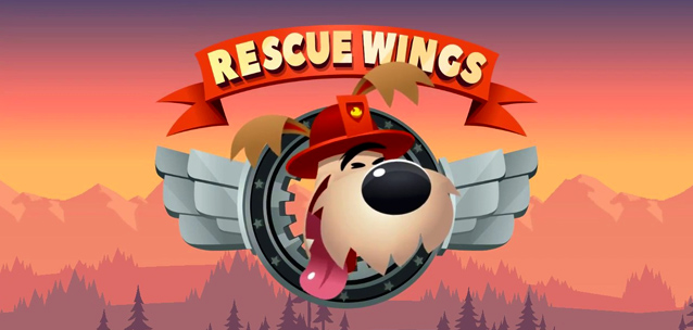 Rescue Wings!