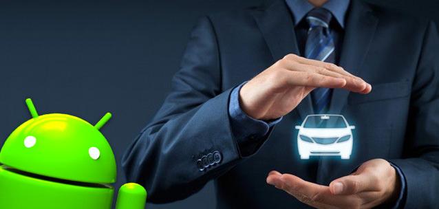Le migliori app Android per la manutenzione dell'auto