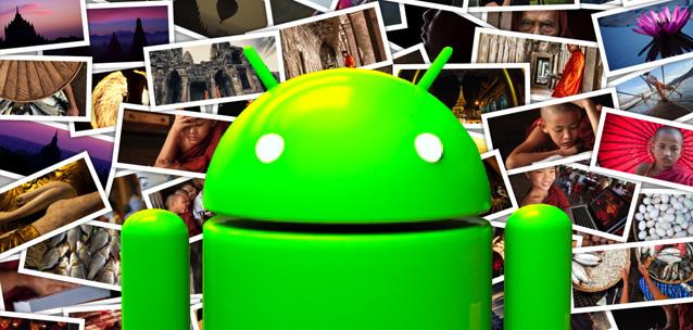 Le migliori app Android per creare COLLAGE FOTOGRAFICI