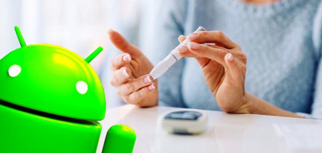 DIARIO DEL DIABETE - le migliori app per Android