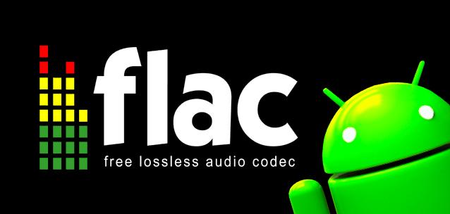 Le migliori applicazioni Android per ascoltare i file FLAC