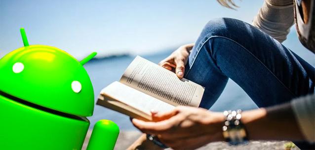 Lettura veloce - le migliori applicazioni Android