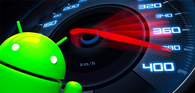TACHIMETRO – le migliori applicazioni per Android