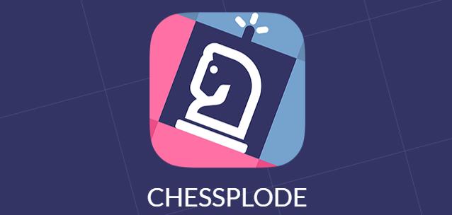 Chessplode - una divertente variante arcade degli scacchi!