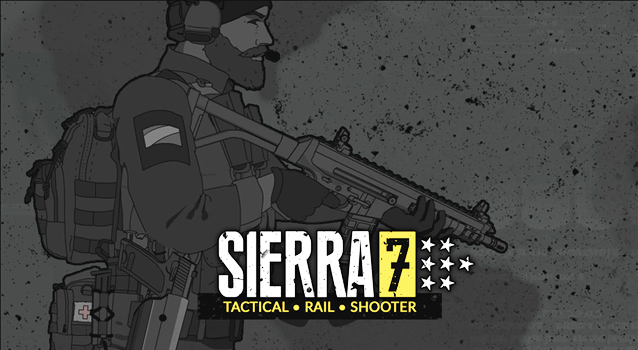 SIERRA 7 - Tactical Shooting
