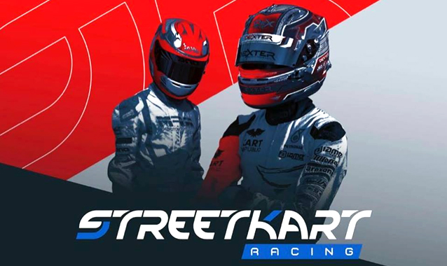 Street Kart Racing - il gioco di kart definitivo per iPhone!