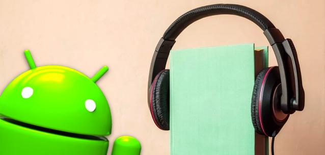 AUDIOLIBRI – ecco le migliori applicazioni per Android