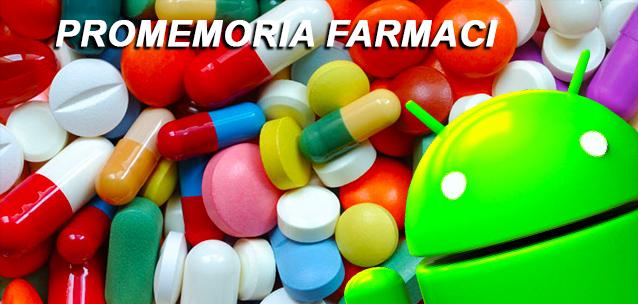 Promemoria Farmaci - ecco le migliori app Android