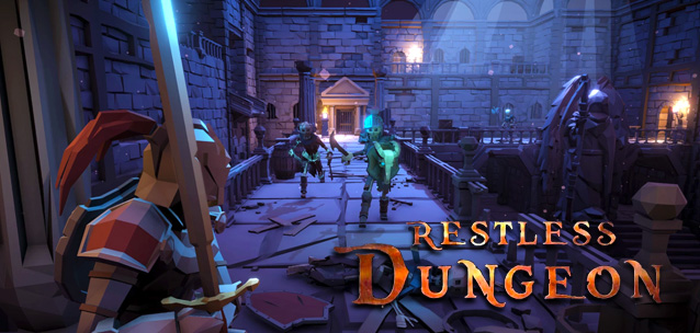 Restless Dungeon