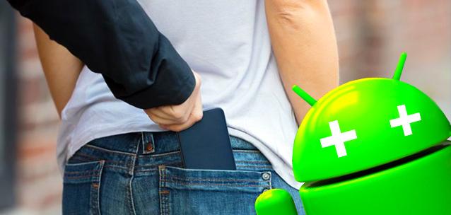 Le migliori applicazioni antifurto per Android