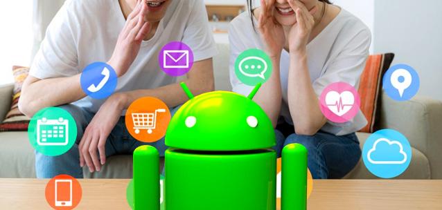 ASSISTENTE VOCALE - le migliori app per Android