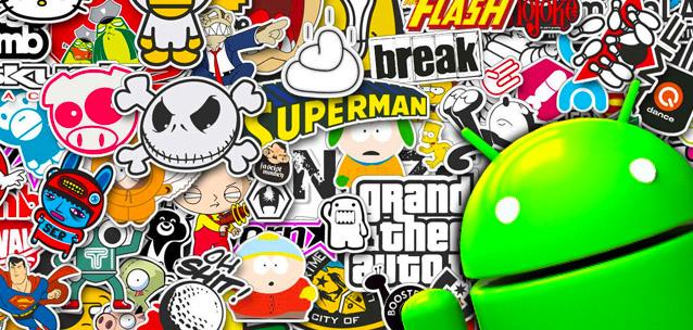 Stickers per WhatsApp