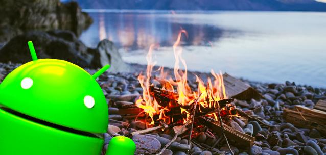 Manuale di sopravvivenza - le migliori app per Android