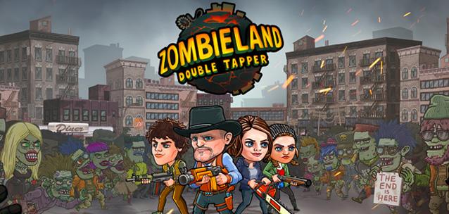 Zombieland: Double Tapper - è tempo di andare a caccia di zombie!