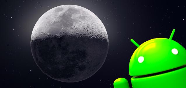 CALENDARIO LUNARE – le migliori app per Android