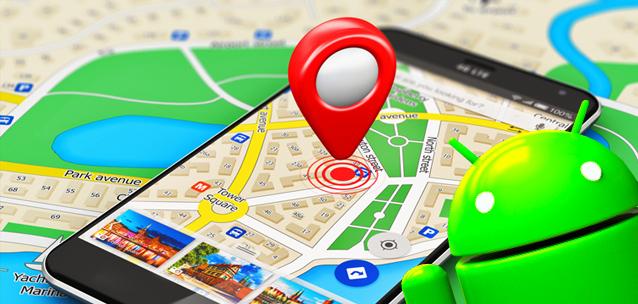 FAKE GPS - le migliori applicazioni per Android